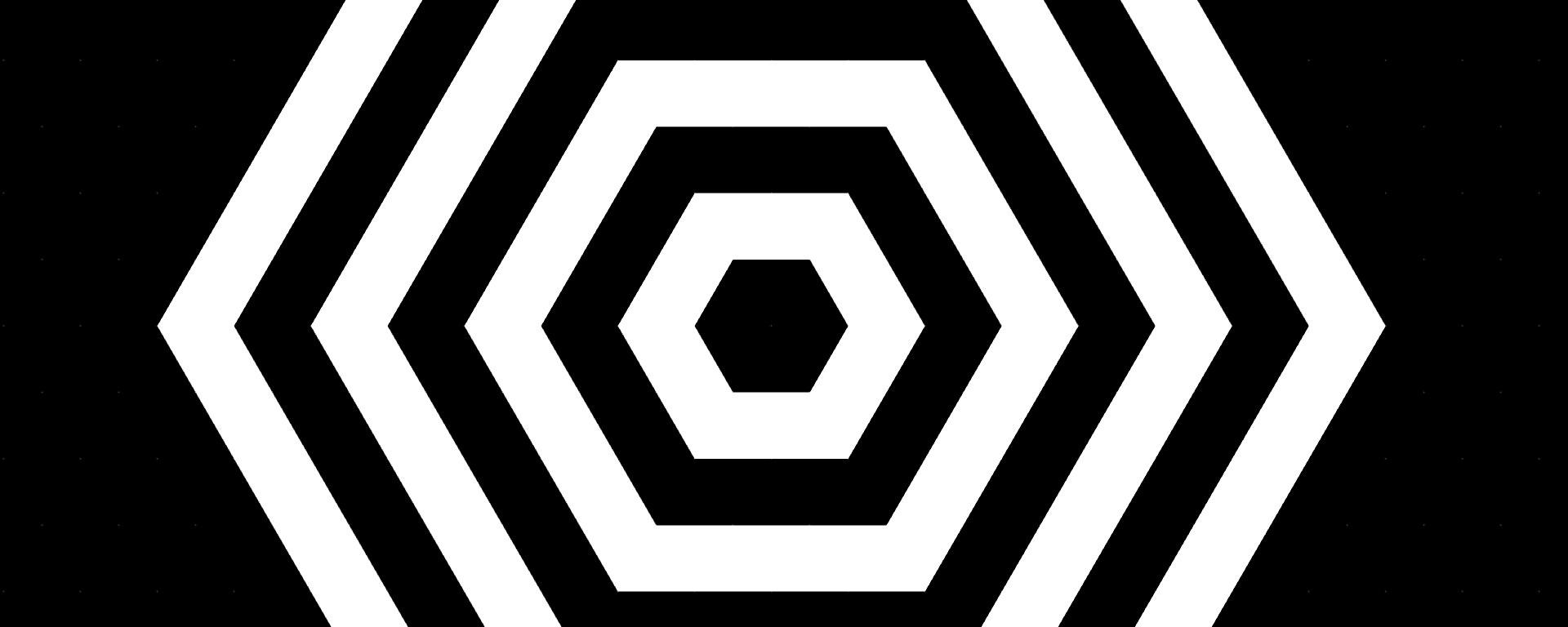 "Concentric Hexagons (Photo courtesy of <a href=""https://flic.kr/p/huyZri"">Simon Strandgaard on Flickr </a>).Edited by O's List under <a href=""https://creativecommons.org/licenses/by/2.0/legalcode"">the Creative Commons License</a>.)"